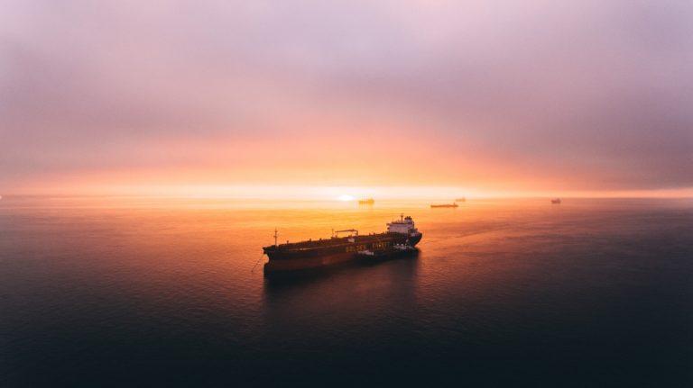 Oceano-barco