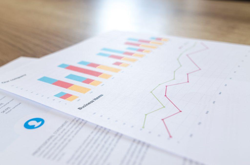 Papeles de analítica de empresas